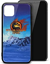 iPhone 11/iPhone Pro/iPhone Promax Case Resistant Sleeve Anti-Shock Mortal-Kombat-Wiki- Personalized Best Skin Accessories