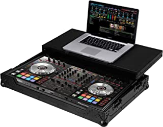 Zomo P-DDJ-SX3 Plus NSE Flight Case for Pioneer DDJ-SX3 with Laptop Tray