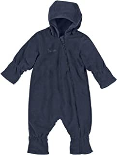 Sterntaler Baby-Jungen Overall Strampler