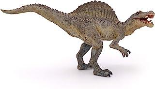 Papo 55011 The Dinosaur Figure, Spinosaurus 31.00 cm x 13.00 cm x 17.00 cm (Lxlxh)