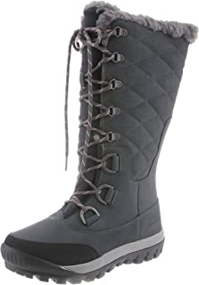 womens knee high snow boots