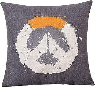 overwatch pillowcase