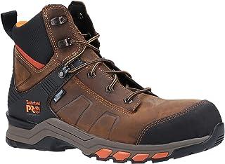 Timberland Pro Hypercharge Bottes de sécurité à lacets en cuir pour homme