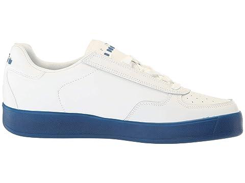 Diadora Cobaltwhite B elite Bleu Audacieux Plus Crème Pois Whitewhite Hqg4wHfxT