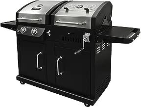 Best dyna glo dgb730snb d dual fuel grill Reviews