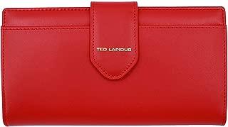 Ted Lapidus Giorgie coehide companion wallet