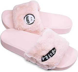 Women's Lil Slide Wide Strap Sandal