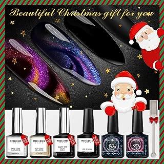 Best cat eye magnetic gel polish Reviews