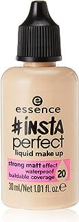 Essence Insta Perfect Liquid Make Up, 20 Very Vanilla