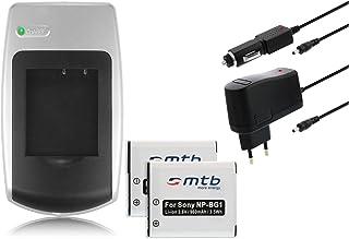 Suchergebnis Auf Für Sony Dsc Hx20v Ladegeräte Akkus Ladegeräte Netzteile Elektronik Foto