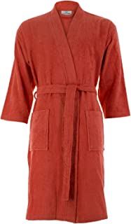 Best black terry cloth robe Reviews