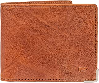 The Industrial Leather Billfold