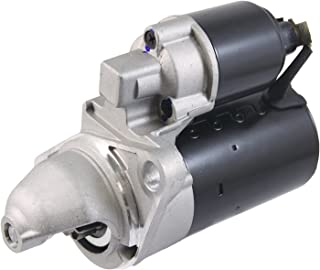 NEW STARTER FITS PERKINS MARINE ENGINE VARIOUS 2-3 CYL 1985-2012 8508661, 185086610