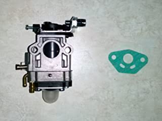 Carburetor for REDMAX Hedge Trimmer Backpack Blower Edger CHT230 CHT232 CHT2200 EB4300 EB4400 EB431 EB7000 EB7001