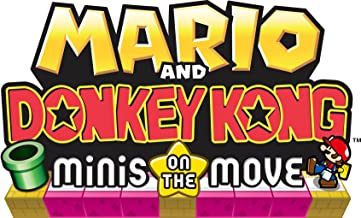 Best mario vs donkey kong nintendo 3ds Reviews