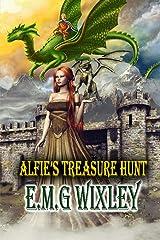 Alfie's Treasure Hunt Kindle Edition