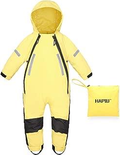 Kids Toddler Rain Suit Muddy Buddy Waterproof Coverall,Original