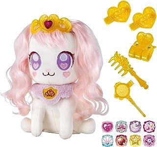 1192c598723fe2 Go! Princess Precure fashionable hair arrange puff (japan import)