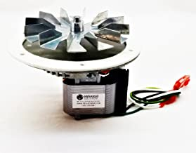 Breckwell Pellet Stove Combustion Exhaust Blower Fan Motor. A-E-027 - PP7610