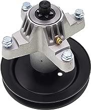 Antanker Mower Spindle Assembly Replacement MTD CUB Cadet 618-0624 918-0624 618-0659 918-0659 LT1040 LT1042 RZT42 Tractors