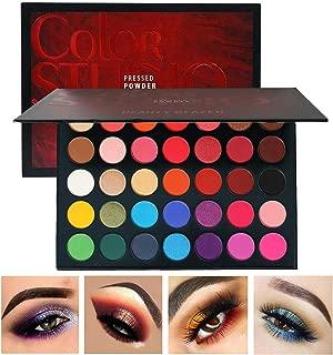 Best red eyeshadow makeup Reviews