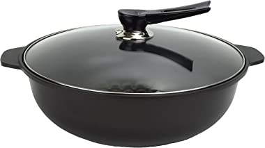 """Advanced 3D Diamond Nonstick Coating 