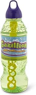 Gazillion Bubbles 1 Liter Solution