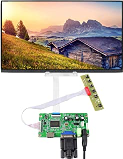"""VSDISPLAY 13.3"""" IPS LCD 13.3inch 1920X1080 Screen Panel NV133FHM-N59 with HDMI VGA LCD Controller Board Kit"""