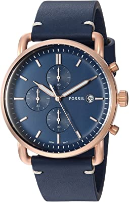 Fossil - The Commuter Chrono - FS5404