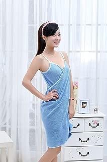 Mixen Women's Sarong Cover up Swimwear Bikini Wrap Beach Towel Dress (27.6 x 22.1 x 6.7 cm, Multicolour)