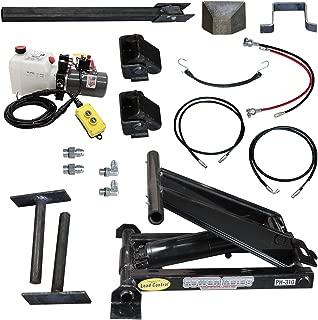 3 Ton (6,000 lb) Dump Trailer Hydraulic Scissor Hoist Standard Kit - Power Hoist 310