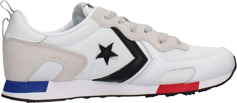 Converse Thunderbolt Ox Scarpe Sneakers Bianche da Uomo