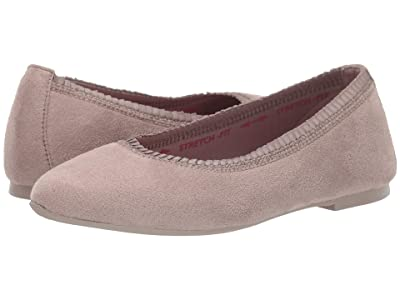 SKECHERS Cleo Concertina (Taupe) Women