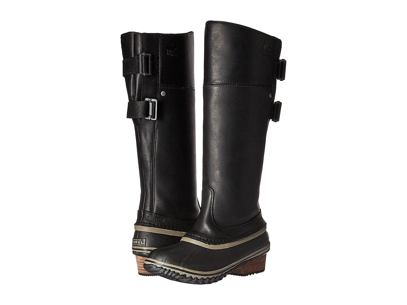 SOREL Slimpack Riding Tall IIEconomical and quality shoes