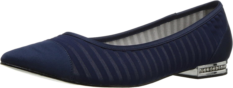 Adrianna Papell Frauen Flache Schuhe