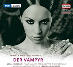 der vampyr marschner