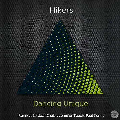Spinning (Jack Cheler Remix) de Hikers en Amazon Music - Amazon.es