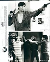 Vintage Photos 1986 Press Photo Actors Judd Nelson, Tommy Lister Jr, Alan Graff in Film