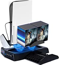 Vertical Stand for PS5 Digital Edition/Playstation 5...