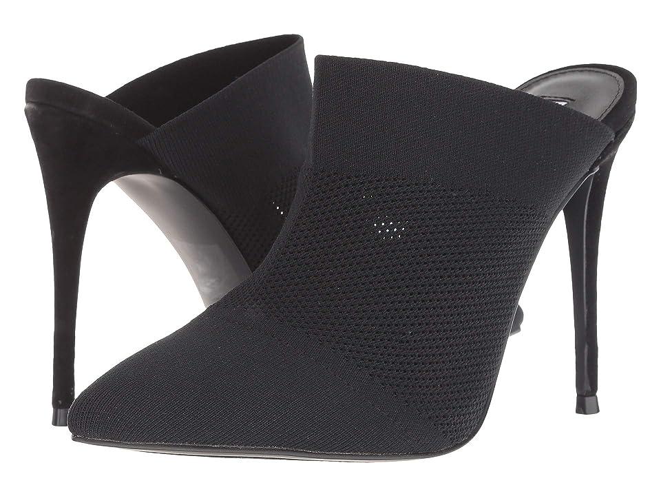 Steve Madden Drastic Dress Mule (Black) Women
