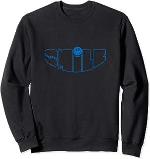 Katy Perry - Smile Logo (Blue) Sweatshirt