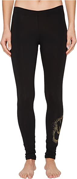 Sportswear Metallic Legging