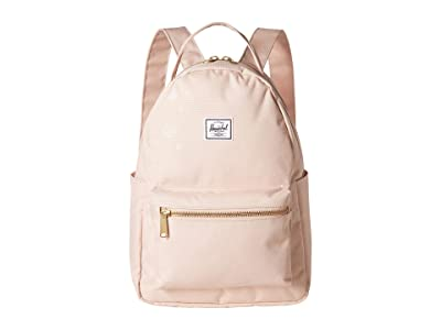 Herschel Supply Co. Nova X-Small (Polka Cameo Rose) Backpack Bags