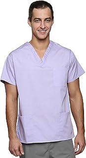Mirabella Health & Beauty Unisex Lister Hospital Scrub Top