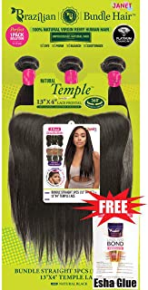 janet collection brazilian curl