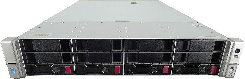 HP ProLiant DL380 G9 Gen9 4 Bay 1x 2U LFF Cheap SALE Start Xeon Rackmount Server Miami Mall