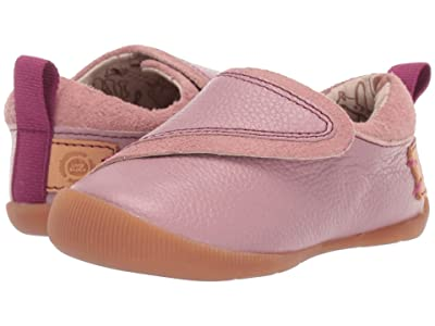 Livie & Luca Cose (Infant/Toddler) (Lilac Rose) Kid