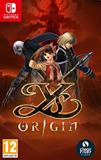 YS Origins - Switch