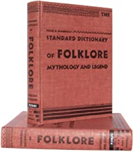 Best dictionary of folklore mythology and legend Reviews