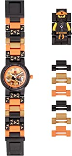lego ninjago wrist watch